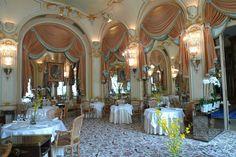 Le Ritz L'Espadon - 75001