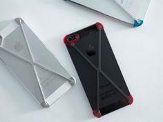 mod-3 RADIUS Minimalist Case for the iPhone 5