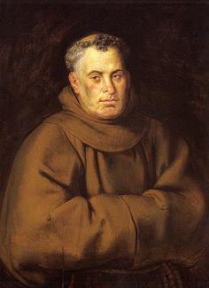 Rubens-Atr-Franciscan-Friar-A-R.jpg 435×600 pixels