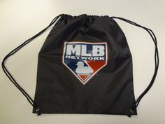 The first 10,000 fans on Wednesday, June 20 will receive this MLB Network Drawstring Backpack  - 7:05 game vs. Cardinals