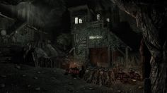Undercity - Enderal
