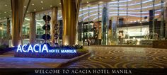 Acacia Hotel Manila | Hotel in Alabang, Muntinlupa City Philippines
