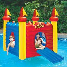 Swimline Cool Castle Floating Habitat - 9083