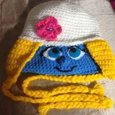 Smurfette hat $25