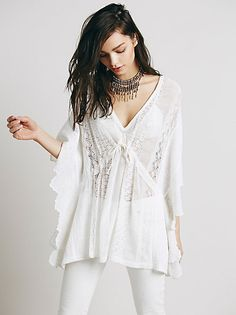 Jen's Pirate Booty Pixie Nena Tunic at Free People Clothing Boutique