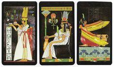 Egyptian Tarot...where the Tarot truly began.