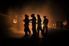 Firemen Photo – California Wallpaper – National Geographic Photo of the Day Firefighter Emt, Volunteer Firefighter, Firefighters, Firemen, Firefighter Pictures, Firefighter Bedroom, National Geographic Photography, National Geographic Photos, Fire Dept
