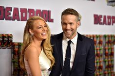 """Why? """"Because you gotta do that.""""   Ryan Reynolds Flew Halfway Across The World To See Blake Lively For A Day"""