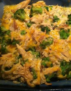 Chicken Broccoli Casserole | How to Cook Guide