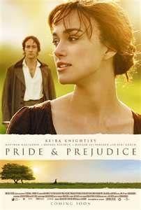 Jane Austen fan hasta la pared de enfrente
