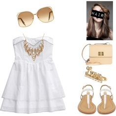 Cute, created by mb-misfit on Polyvore