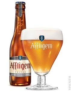 AFFLIGEM TRIPLE 24X0.30 - Affligem Brouwerij BDS n.v.