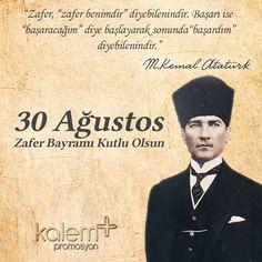 30 Ağustos Zafer Bayramı Kutlu Olsun. #30Ağustos #ZaferBayramı