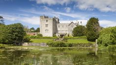 Sizergh House and Estate near Kendal in Cumbria is owned by the National Trust. Find all the information you need to visit
