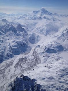 Northeast Greenland National Park in Greenland | Stunning Places #Places