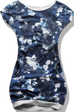 Kliknij na zdjęcie, aby je powiększyć Casual, Tops, Women, Fashion, Tunic, Moda, Fashion Styles, Fashion Illustrations, Woman