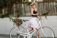 Bike and style