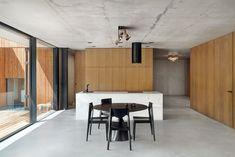 Living Room Decor Ideas Galera de Casa JRv2 / studio de.materia - 42
