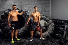 Prise de muscle sec : un programme de musculation complet