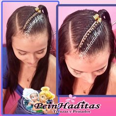 La imagen puede contener: 1 persona Braids, Hairstyles, Instagram, Memes, Lace, Colors, Beauty, Braid Hair, Hairstyles For Girls