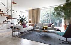 Sofa JAAN Living, Design EOOS