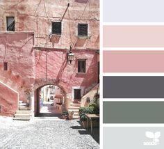 Wanderlust Hues - http://www.design-seeds.com/wanderlust/wanderlust-hues-3
