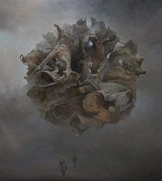 Malarstwo | Andrzej Olczyk | malarstwo, grafika, rysunek, fotografia przyrodnicza