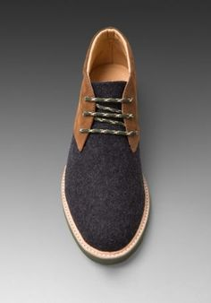 ce181a5c383f Thorocraft Harloe in Dark Brown by Enrico Moses