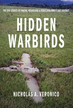 Hidden Warbirds Epic Story, Vintage Airplanes, Ww2 Aircraft, Historian, History Books, Historical Fiction, World War Ii, Wwii, Fighter Jets