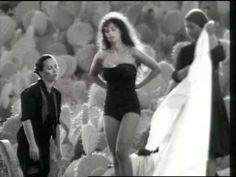 Dolce&Gabbana Classic Spot by Giuseppe Tornatore featuring Monica Bellucci