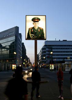 Berlin. ©Magnus Pehrsson