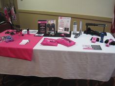 Product Table Damsels in Defense