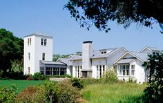 Walker-Warner Architects - SONOMA RANCH