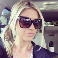 902799b98ea5d Love her sunglasses. Jennifer Gerbino · Accessories · IN SEARCH OF TF Carli  ...