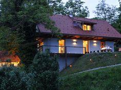 PURESLeben, Winzerhaus Sausal