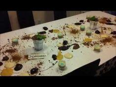 A Revolução do Chocolate, Maniche edition