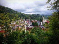 Day 3 of our 10 day Bosnia Grand Tour: Srebrenica  #HighlanderAdventures