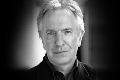 Another loss in Britain this week ... RIP Alan Rickman