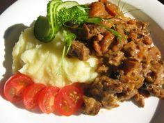 Liharuukku Roast, Food And Drink, Beef, Foods, Meat, Food Food, Food Items, Roasts, Steak
