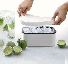 lku ice box