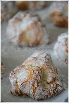 paste di mandorla - almond paste