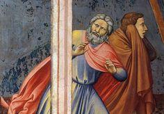 Padova – Basilica del Santo – Cappella di san Giacomo e Biblioteca