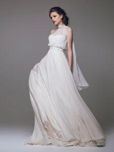 Collezione abiti da sposa blumarine 2015