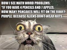 Math Nonsense