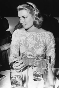 Classic Hollywood Beauty  Photo. American actress Grace Kelly ... c39a3298001