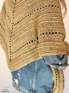 Fabulous Crochet a Little Black Crochet Dress Ideas. Georgeous Crochet a Little Black Crochet Dress Ideas. Crochet Poncho Patterns, Crochet Motifs, Lace Patterns, Crochet Cardigan, Crochet Stitches, Crochet Fall, Crochet Woman, Diy Crochet, Crochet Videos