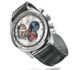 #Reloj #Zenith el Primero Chronomaster 1969 homenaje a los #RollingStones