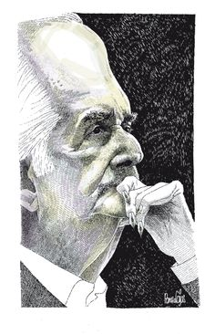 Carlos Fuentes - Pancho Cajas