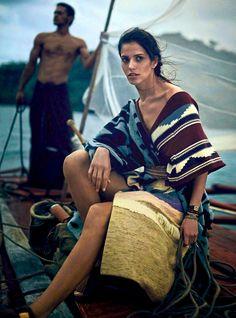 Vogue Australia via @honestlywtf