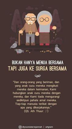 49 ideas for quotes indonesia islam Muslim Quotes, Religious Quotes, Jodoh Quotes, Quran Quotes, Allah Quotes, Islam Marriage, Cinta Quotes, Love In Islam, Islamic Quotes Wallpaper